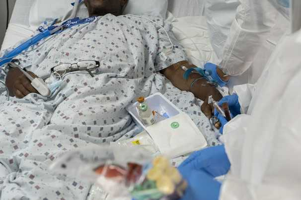 Segregated hospitals are killing Black people. Data from the pandemic proves it.