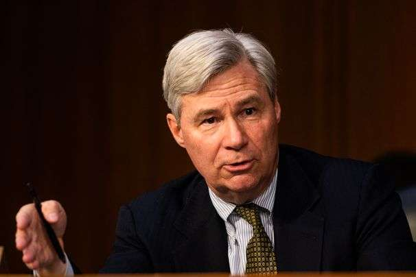 Sen. Whitehouse defends family's membership in private beach club amid questions about whether it is all-White
