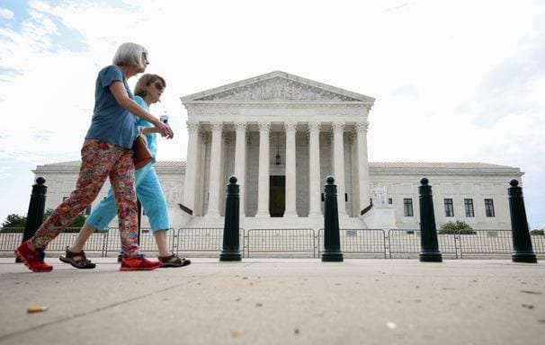 Supreme Court limits federal law requiring enhanced sentences for repeat offenders