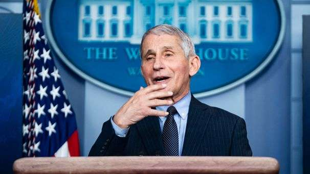 The alleged Fauci 'smoking gun' emails
