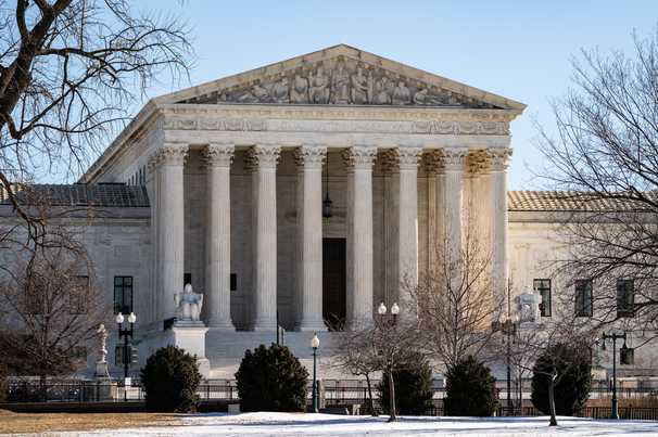 The justices were unanimous on the Fulton case. So of course no one's happy.