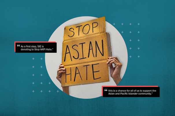 The video game industry spoke up against anti-Asian violence. Some went further.