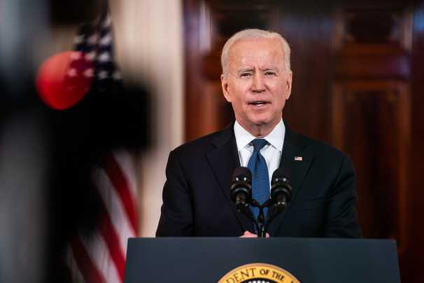 Two cheers for modest economic growth. Three for Biden's honesty about it.