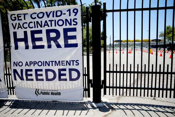 U.S. to miss July 4 vaccine goal; Fauci calls delta variant country's 'greatest threat'