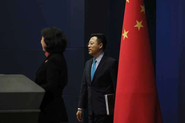 Xi's call for a 'lovable' China may not tame the wolf warriors