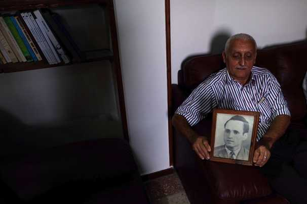 As Algerians push France to open its colonial archives, the family of a man who vanished long ago yearns for answers
