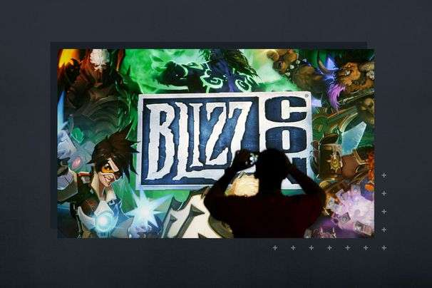 Blizzard president Brack allowed toxicity to fester, according to lawsuit