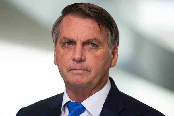 Bolsonaro once said he'd stage a military takeover. Now Brazilians fear he could be laying the ground for one.