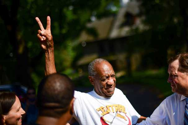 Cosby no longer lives in prison, but he will always live in shame