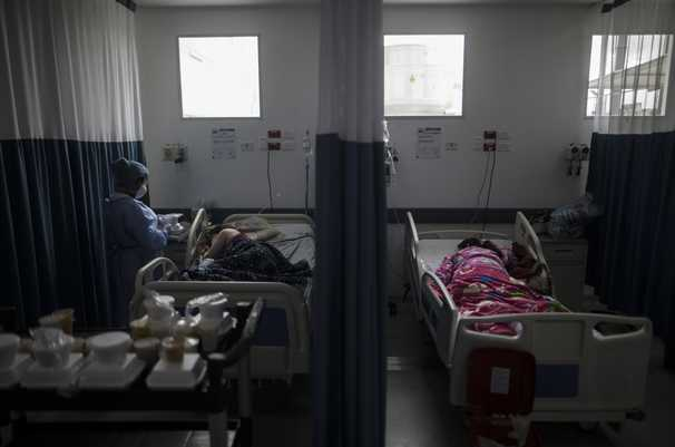 Covid-19 global updates: Pandemic worsens across Latin America amid 'unacceptable' gap in vaccine access, health officials say
