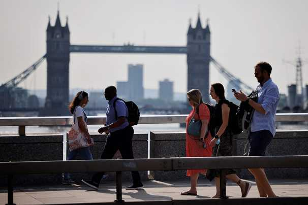 Covid-19 global updates: U.S. warns against travel to Britain as coronavirus cases surge, restrictions lift