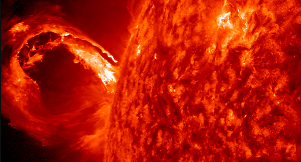 False warnings about solar storms have gone viral. Here's what the flares actually do to Earth.