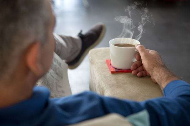 Feel free to enjoy that coffee without worrying about your heart, new research says