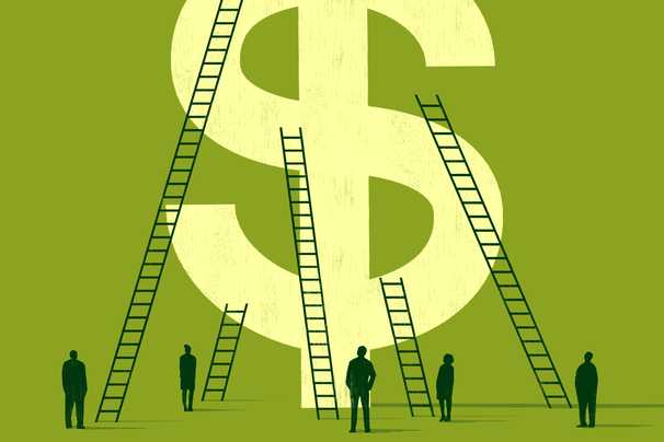How to close the wealth gap from the bottom up