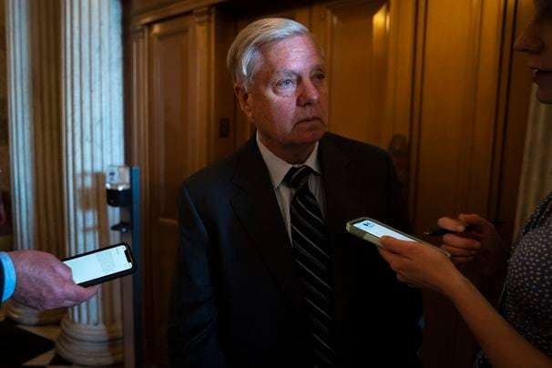 Lindsey Graham pledges to 'go to war' for Chick-fil-A amid Notre Dame protest