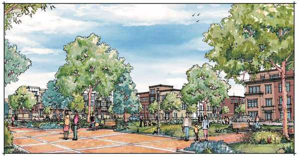 Mixed-use development planned for Loudoun County