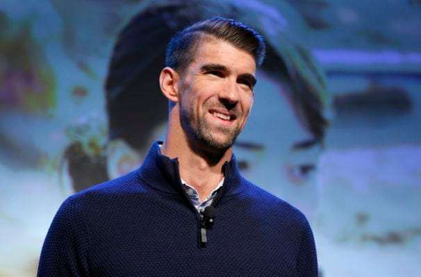 NYT sports reporter suspended over conflict of interest with Michael Phelps