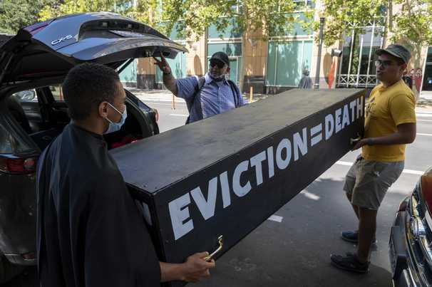 Rental relief programs ramped up in June, but fears mount that momentum may be coming too late