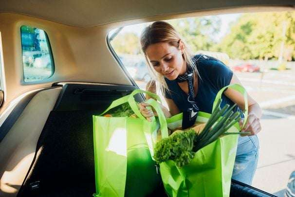 Shopping experts share their best advice for saving on groceries