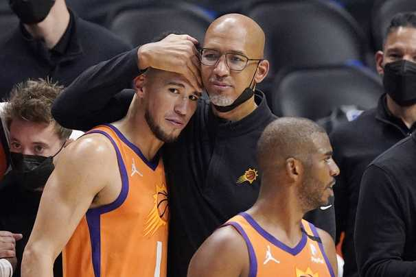 The 'essence' of Monty Williams's coaching style began with his high school coach
