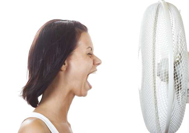 The latest special-interest category requiring workplace seminars: Menopause