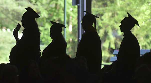The majority of Americans lack a college degree. Why do so many employers require one?