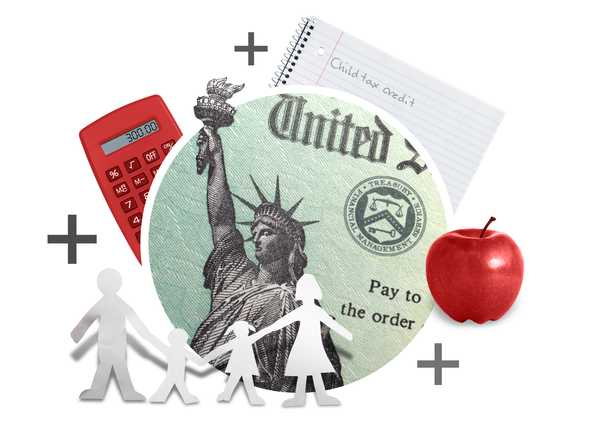 The next child tax credit payment date is Aug. 13. Here are some key things you should know.