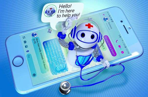 The robot will see you now: Health-care chatbots boom, but still can't replace doctors