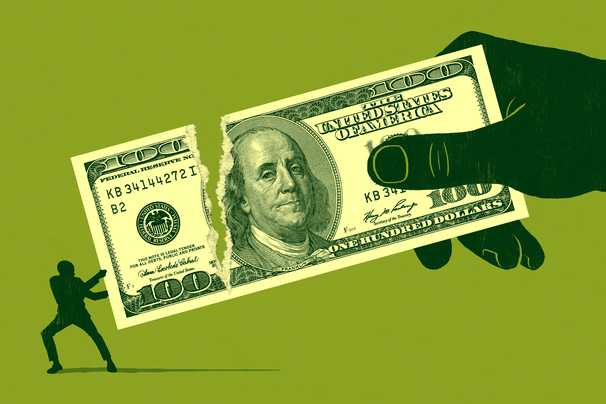 The smartest way to make the rich pay is not a wealth tax