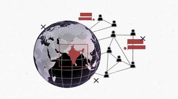 The spyware is sold to governments to fight terrorism. In India, it was used to hack journalists and others.