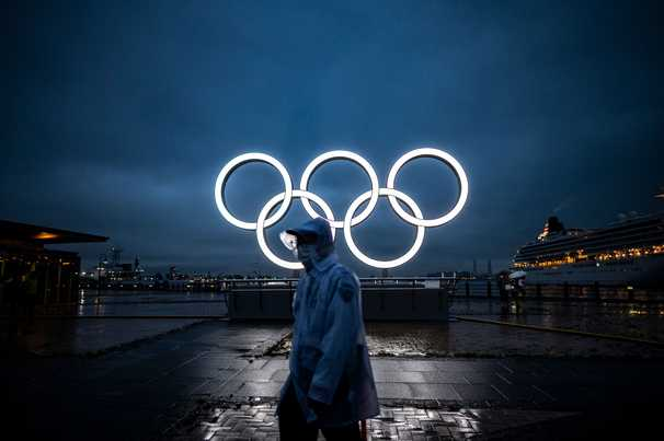 Third Olympian tests positive for coronavirus after arrival in Japan