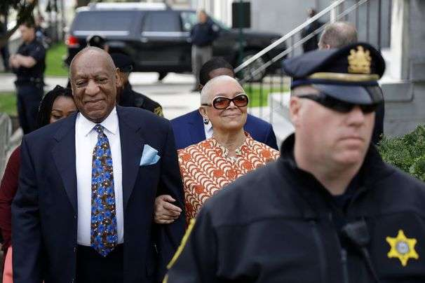 Trump lawyer Bruce Castor plays a central role in Bill Cosby going free