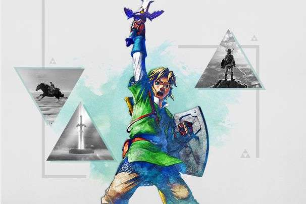 With its changes, 'Zelda: Skyward Sword HD' reminds us what 'Breath of the Wild' lacked