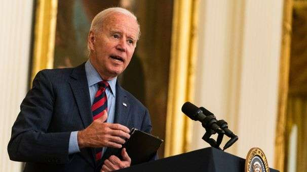 Biden's novel evictions defense: Maybe it's illegal, but it's worth it