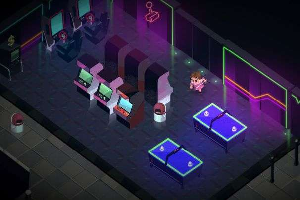 'Boyfriend Dungeon' reminded me of dating during the pandemic, swords and all