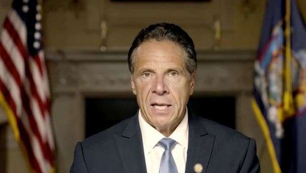 Cuomo remains defiant in the face of mounting criminal inquiries and deepening political fallout