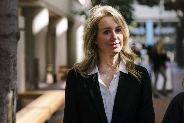Elizabeth Holmes's court date puts Silicon Valley's 'fake it till you make it' culture on trial
