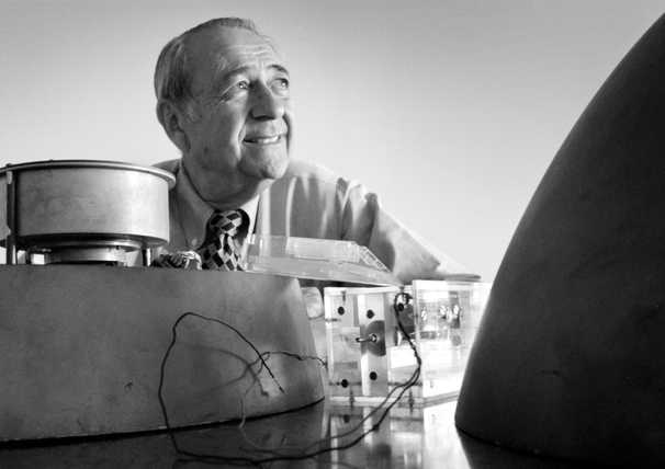 Gilbert Levin, scientist who sought to detect possibility of life on Mars, dies at 97