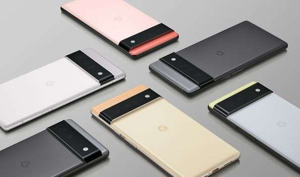 Google's new Pixel phones go big on AI for better photos, faster speech recognition