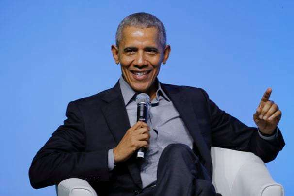 Obama scales back planned 60th birthday bash on Martha's Vineyard, citing spread of delta variant