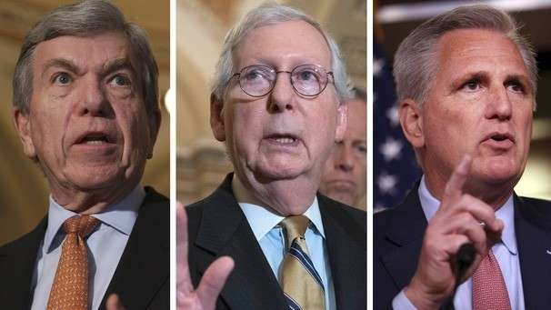 Republicans have given no fewer than 10 different reasons for opposing bipartisan Jan. 6 investigations