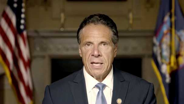The disgrace and downfall of Andrew Cuomo