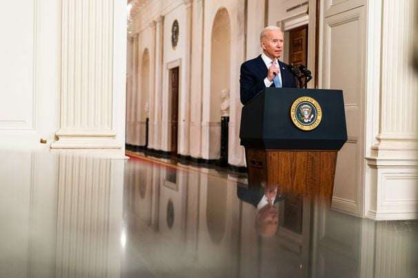 The Trailer: Republicans didn't know how to attack Biden. They do now.