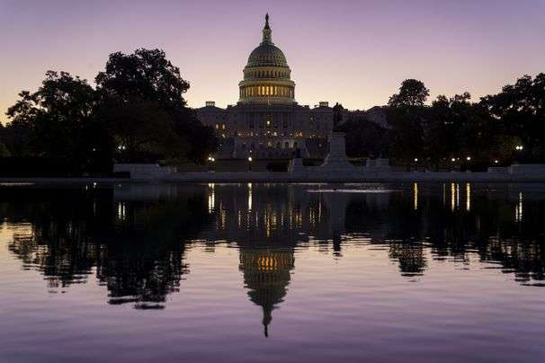 A day-by-day guide to Congress's high-stakes budget week