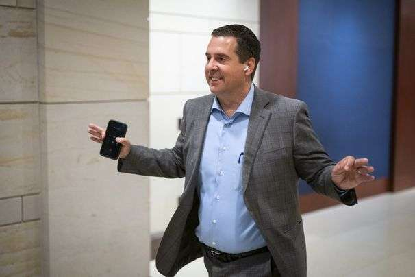 A scary court victory for Devin Nunes