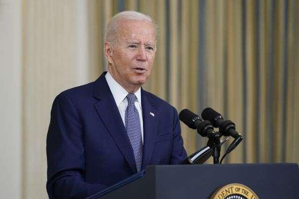 Biden says restrictive Texas abortion law is 'almost un-American,' creates 'vigilante system'