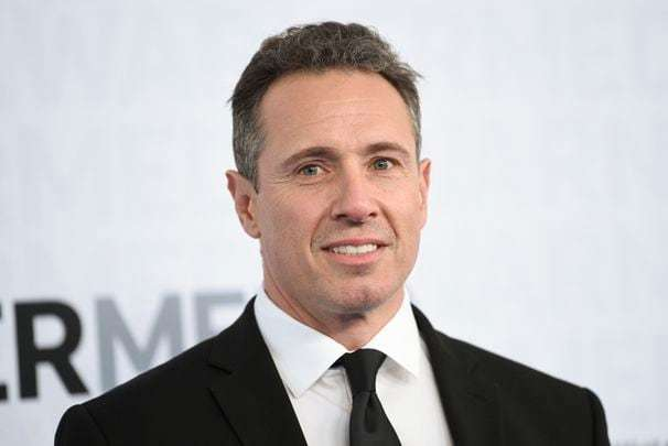 CNN is awfully quiet about Chris Cuomo