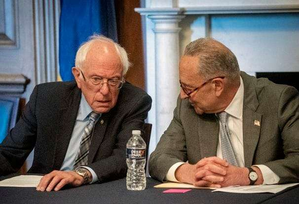 Democrats sorting through painful sacrifices as social bill enters final stretch