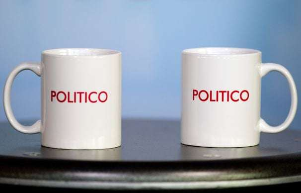 How the rise of Politico shifted political journalism off course