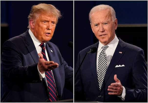 Is Biden normalizing Trump's foreign policy?